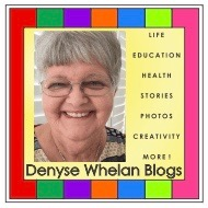 denyse whelan facebook profile picture