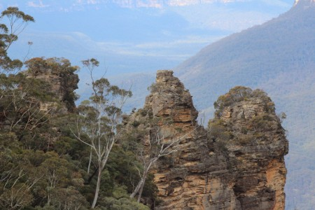 Photo Friday - Denyse Whelan - Return to Blue Mountains