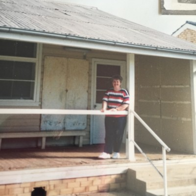 My first classroom. K/1. Barraba Central School.